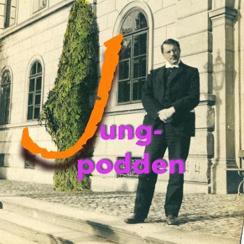 Jung-podden