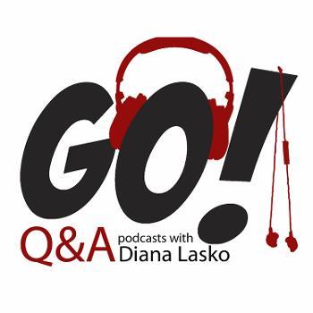 GO! Q&A with Diana Lasko
