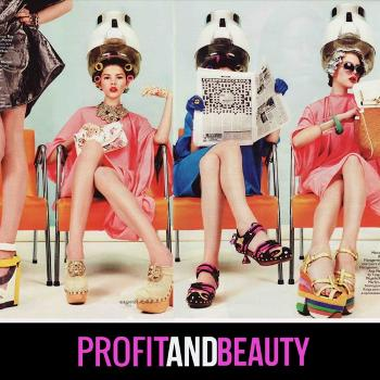 PROFIT AND BEAUTY: A Show For Salon Professionals