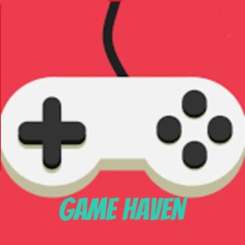 Game Haven - E-Sports Discussion and Game Review