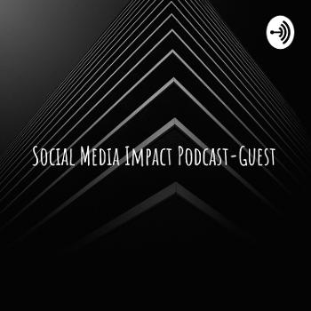 Social Media Impact Podcast-Guest: Brandon Manuel VSU ALUMNI / CSU GRAD STUDENT
