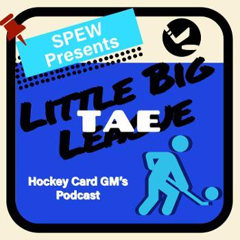 TAE: The Hockey Card Podcast