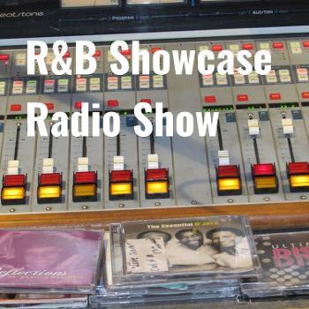 R&B Showcase Radio Show