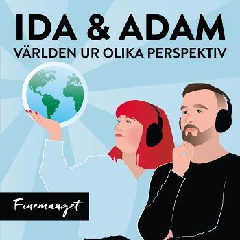 Ida & Adam - Världen ur olika perspektiv