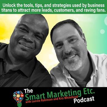 The Smart Marketing Podcast