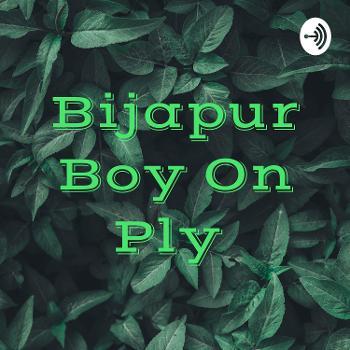 Bijapur Boy On Ply