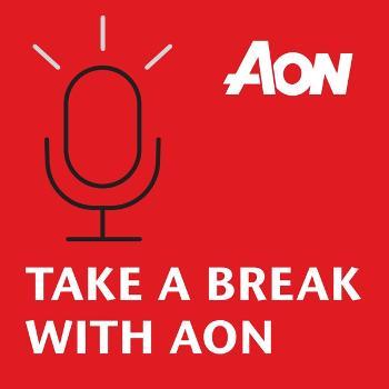 Take a Break with Aon