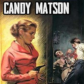 Candy Matson