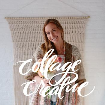 Collage Creative with Amy Small