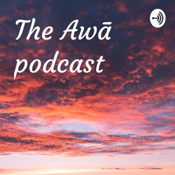 The Aw? podcast