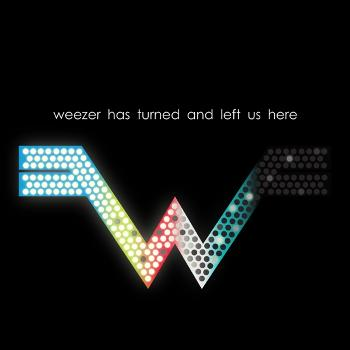 Weezer Has Turned and Left Us Here