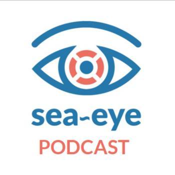 Sea-Eye Podcast: Ehrlich gesagt.