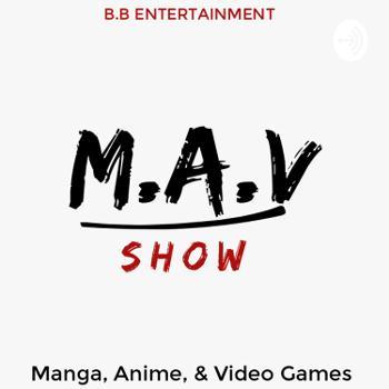 M.A.V SHOW