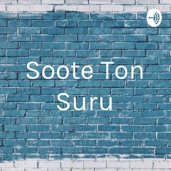 Soote Ton Suru