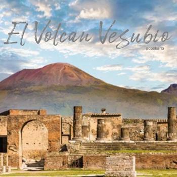 Terremotos Y Volcanes - Volcán Vesubio
