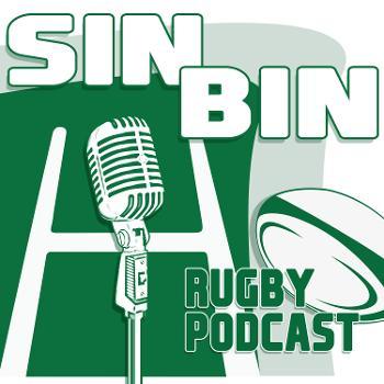 Sin Bin Podcast de Rugby