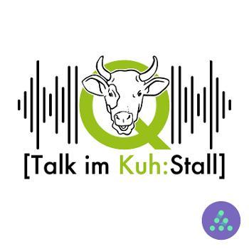 Talk im Kuh:Stall