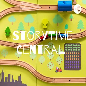 StoryTime Central - With Juli the Giraffe