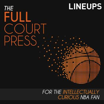 Full Court Press   For the Intellectually Curious NBA Fan   National Basketball Association Fans
