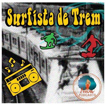 Surfista de Trem