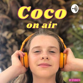 Coco on Air