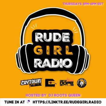 Rude Girl Radio