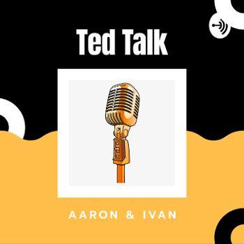 """TED TALK"""