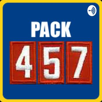 Pack 457 - Cubmaster Minute