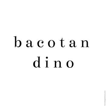 Bacotan Dino