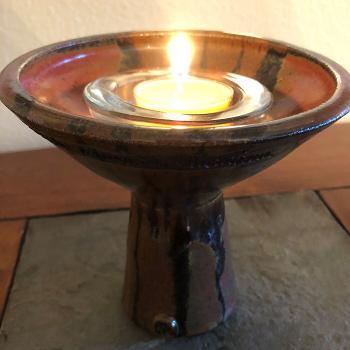 Light the Chalice