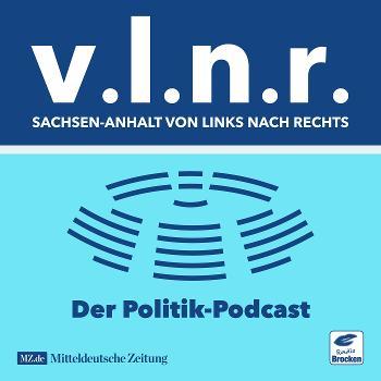 Sachsen-Anhalt von links nach rechts v.l.n.r.