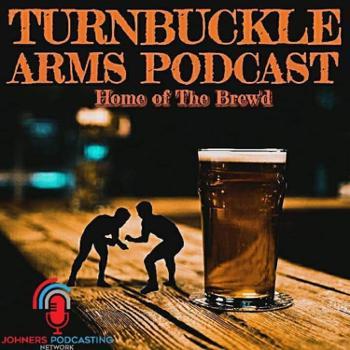 Turnbuckle Arms Podcast