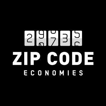 Zip Code Economies