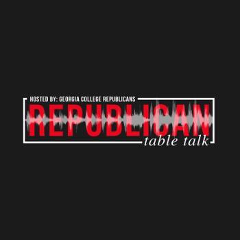 Republican Table Talk