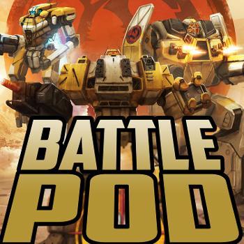 Battlepod