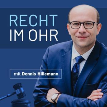 Recht im Ohr mit Dennis Hillemann