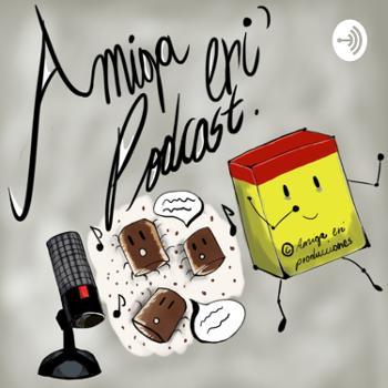 Amiga eri podcast