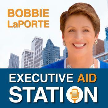 Bobbie LaPorte's Executive Aid Station
