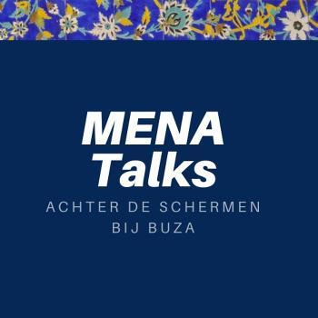 MENA Talks: Achter de schermen bij BUZA