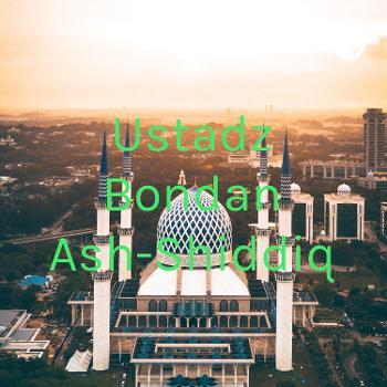 Ustadz Bondan Ash-Shiddiq