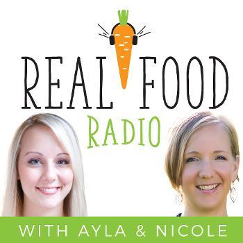 Real Food Radio Podcast