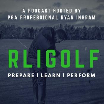 RLI GOLF - Podcast
