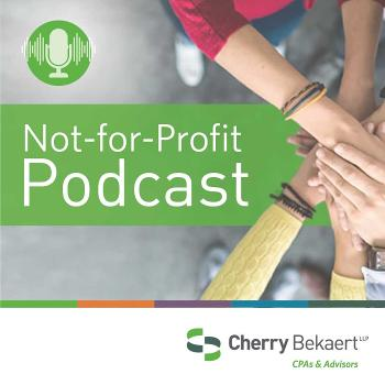 Cherry Bekaert: Not-for-Profit Industry Guidance
