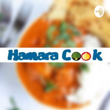 Hamara cook