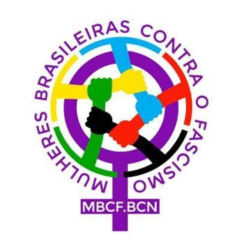 Mujeres Brasileñas Contra el Fascismo (MBCF-Bcn)
