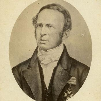 Il generale dei valdesi
