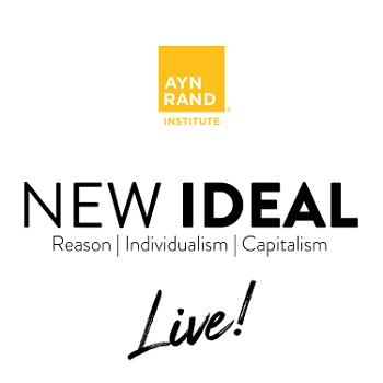 New Ideal, from the Ayn Rand Institute