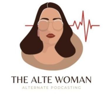 The Altè Woman!