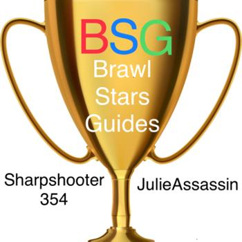 BSG - Brawl Stars Guides