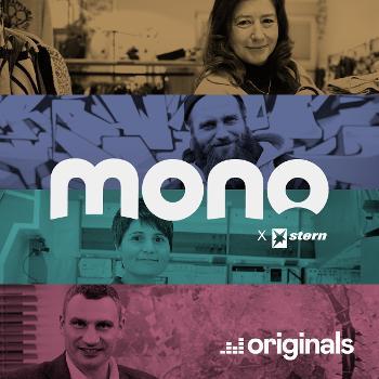 MONO - Meine Geschichte